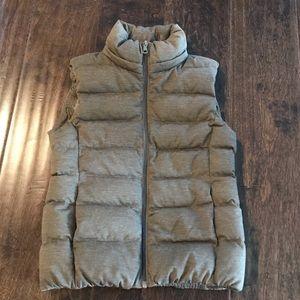 Uniquo hooded vest